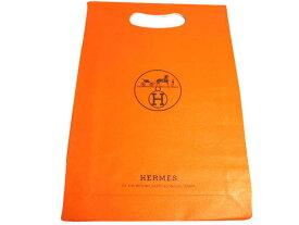 a6cb73f521d4 HERMES エルメス ラッピング 紙袋(または箱) S ショッパーショップ袋 ギフト