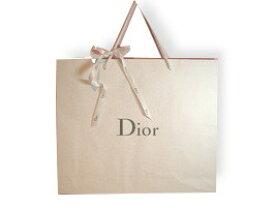Dior 紙袋 ラッピング