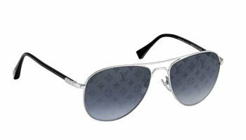 ○LOUIS VUITTON モノグラムサングラス Z0165U ブラック ルイヴィトン【新品・未使用・正規品】