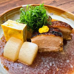 麹蔵の黒糖とろとろラフティー200g【冷凍】ラフテー 黒糖 豚バラ バラ肉 お肉 簡単調理