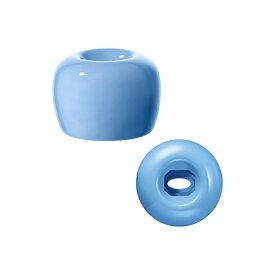 クラプロックス専用 歯ブラシスタンド ホルダー 自立式 ブルー