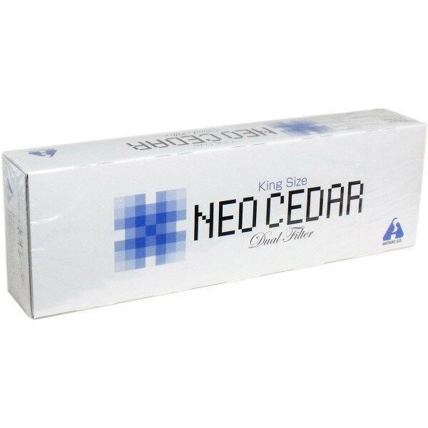 【第(2)類医薬品】 ネオシーダー 20本入X10個