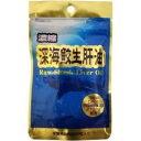 【メール便対応】☆リケン 濃縮 深海鮫生肝油 60粒☆