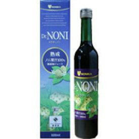 ☆『Dr.NONI』ドクター・ノニ 熟成ノニ果汁100% 無添加ジュース 500ml☆
