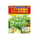 ☆ユーワ ヘルシーファイバー 34包☆食物繊維 ファイバー 野菜