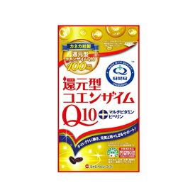 【メール便対応】☆ミナミヘルシーフーズ 還元型コエンザイムQ10とマルチビタミン 40球☆