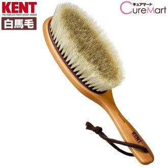 肯特衣服刷静电去除 [白马头发,KNC 3422 (3422 肯特肯特肯特刷套装刷刷牙刷灰尘删除服装木父亲节)