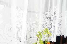 出窓カーテン5