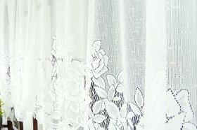 出窓カーテン7