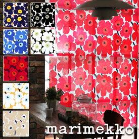 ロールスクリーン ロールカーテン マリメッコ marimekko 北欧 ピエニウニッコ オーダー 小窓 スクリーン ブラック ホワイト ブルー レッド