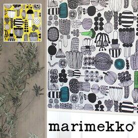 ロールスクリーン ロールカーテン マリメッコ marimekko プータルフリンパルハート 北欧 オーダー 小窓