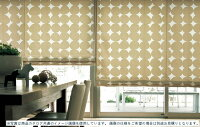 送料無料防炎洗えるコロAZ-8007-8008カーテンオーダーカーテン北欧カフェカーテン出窓出窓カーテンカーテンレール通販シンコールアビタ日本製