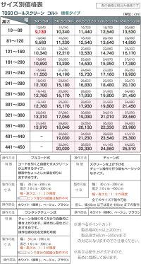 コルト/価格表