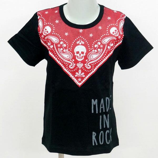 [セール商品50%OFF]CHUBBY GANG 半袖Tシャツ【セール商品のため代引き対象外】【合計10,800円(税込)以上お買い上げで送料無料】