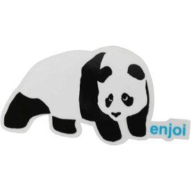 スケボー スケートボード ステッカー enjoi Sticker エンジョイ パンダ ストリートブランド