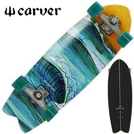 カーバー スケートボード Carver スケボー 29.5 swallow トラック F-CX Surf truck R-C2 サーフ スケート サーフィン