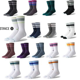 スタンス ソックス Stance Socks カットバック厳選モデル 1足セット メンズ L 25.5-29.0cm メンズ ファッション 小物 靴下
