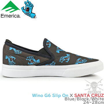 スケートボード専用シューズエメリカの画像