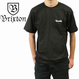 Brixton ブリクストン 半袖 Tシャツ Grade III S/S Standard Tee サーフ スケート グラデ メンズ トップス