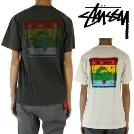 STUSSY ステューシー keep cool babylon キープ クール バビロン メンズ ストリート ファッション 半袖 Tシャツ