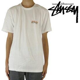 STUSSY ステューシー Pool Dragon Tee プール ドラゴン ティー メンズ ストリート ファッション 半袖 Tシャツ