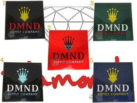 Diamond SUPPLY.CO(ダイヤモンド サプライ)Company Sticker(スケートボード,スケボー,SK8,ハードウェア,ステッカー,ダイアモンド,ダイヤモンドサプライ)