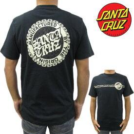 SANTA CRUZ ( サンタクルーズ ) UNITED COLLECTION DWYER MFG DOT S/S Tee ( グアダルーペ スケートボード スケボー サンタクルーズ パーカー 女神)