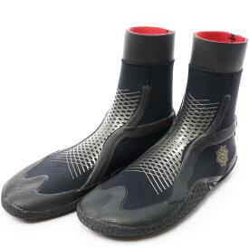 スポーツ・アウトドア マリンスポーツ サーフィン・ボディボード サーフブーツ TABIE REVO K39 4×3mm Jersey Boots Seam Band付き 防寒