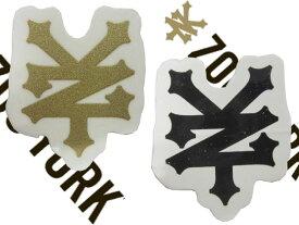 ZOO YORK(ズーヨーク) Cracker Sticker Small(スケートボード,スケボー,SK8,ハードウェア,ステッカー,ズーヨーク)