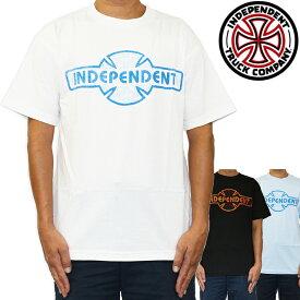 INDEPENDENT インディペンデント インディー Tシャツ 半袖 CUSTOM O.G.B.C TEE
