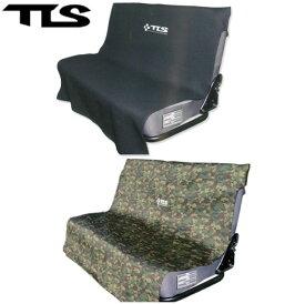 TOOLS ( ツールス ) TLS サーフボード サーフィン カーシートカバー リアシートカバー 防水