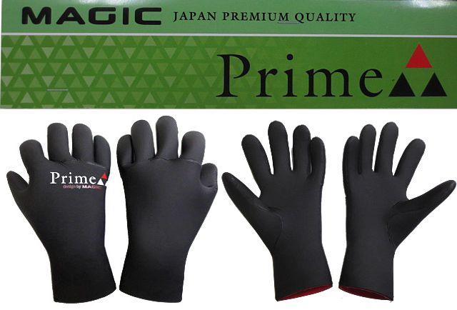 30%OFF MAGIC マジック Prime Glove 1.8mm サーフィン グローブ 手袋 防寒