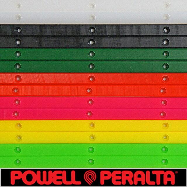 """POWELL PERALTA ( パウエル ペラルタ ) """"14.5"""" Rib-Bones ( 約37cm )( スケートボード スケボー SK8 オールドスクール パーツ レールバー )"""