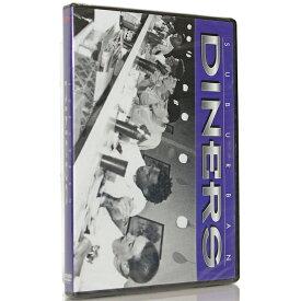 Powell Peralta パウエルペラルタ Suburban Diners DVD スケートボード スケボー 映像