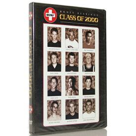 Bones Bearings ボーンズベアリング Class Of 2000 DVD スケートボード スケボー 映像