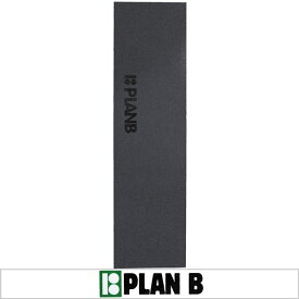 PLAN B プランビー ブランドロゴ Grip スケートボード スケボー グリップ デッキ テープ パーツ ジェス JESS UP