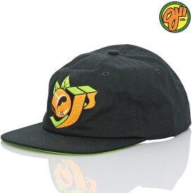 OJ オージェイ 帽子 キャップ Oldschool Snapback Cap オルドスクール スケートボード スケボー メンズ ストリート