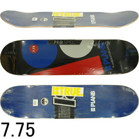 PLAN B プランビー スケボー スケートボード デッキ MASSIVE 7.75inch