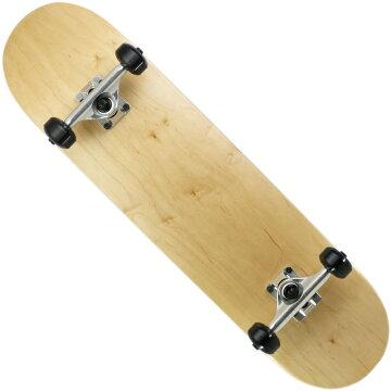 楽天市場カットバックの人気ナンバーワンのスケートボードコンプリートブラックウィール画像です。