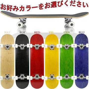 楽天市場カットバックの人気ナンバーワンのスケートボードコンプリート画像です。