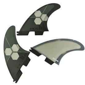 FCS2 エフシーエス プロモデルサーフィン フィン Air Core Tri Set Al Merrick