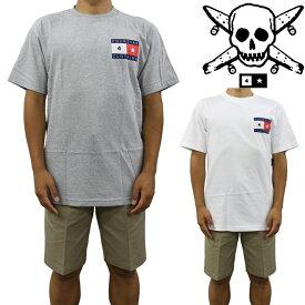 FOURSTAR フォースター Tシャツ 半袖 T-SHIRTS メンズ トップス FOURSTAR LOCKWOOD STANDARD TEE