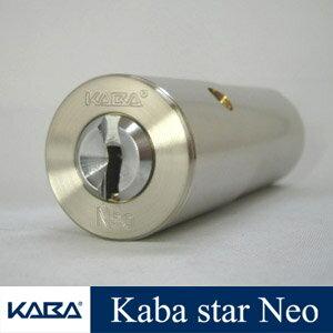 KabaStarNeoシリンダー MIWA HPDタイプ 6151 キー5本付属 カバスターネオ Kaba Star Neo 6151美和ロック HPD 40KJ 02P09Jul16