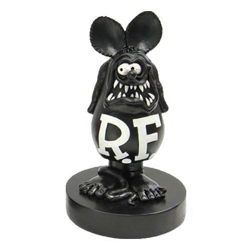 RAT FINK(ラットフィンク)登場♪Rat Fink Bobbing Dolls Mファンにはたまらない!