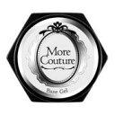 More Couture モアクチュール モアジェル ベースジェル LED 5gメール便1¥90税込み\3240以上でメール便送料無料