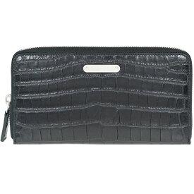サンローランパリ SAINT LAURENT PARIS 長財布 ブラック レディース メンズ 462359 DZE5E 1000 レザー 革
