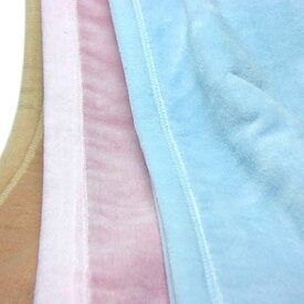 【アウトレット】【わけありB品】シール織綿毛布シングルサイズ(140×200cm)【高野口】