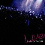 【ポイント10倍】りょーくん/Re:alize Live Tour 2014 (通常盤)[QWCE-381]【発売日】2014/9/17【CD】
