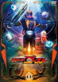【ポイント10倍】仮面ライダーゴースト VOLUME 1 (本編94分)[DSTD-9551]【発売日】2016/2/10【DVD】