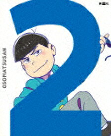 【ポイント10倍】おそ松さん 第二松 (初回生産限定版/79分)[EYXA-10741]【発売日】2016/2/26【Blu-rayDisc】